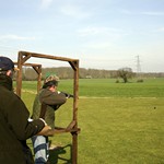 25 Clay Target  Lesson