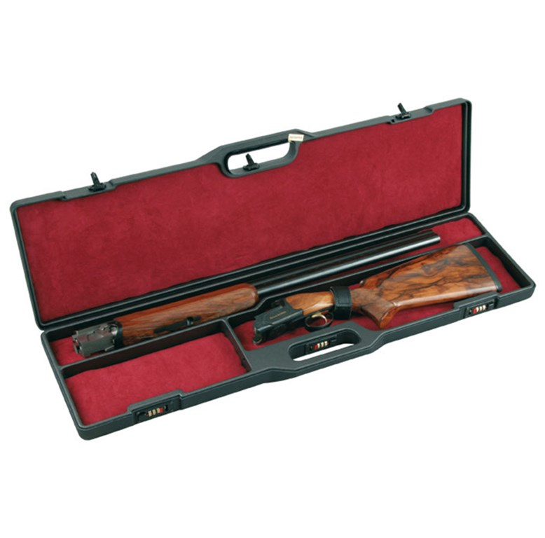 Negrini Single Shotgun Cases