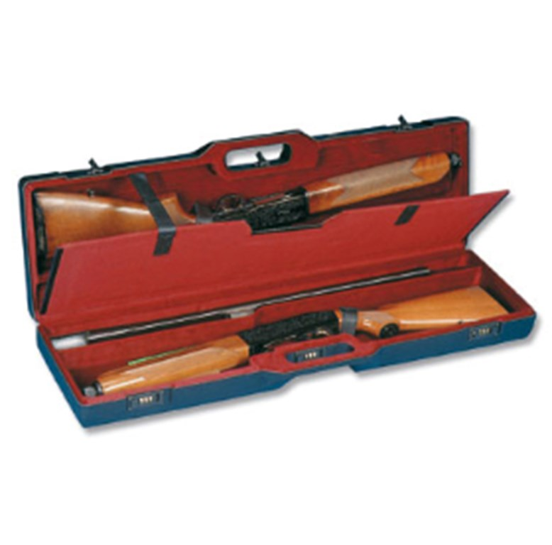 Negrini Double Shotgun Cases