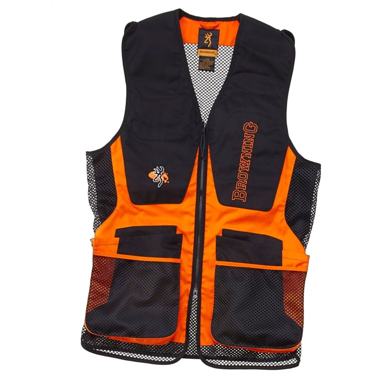 Browning Claybuster Vest