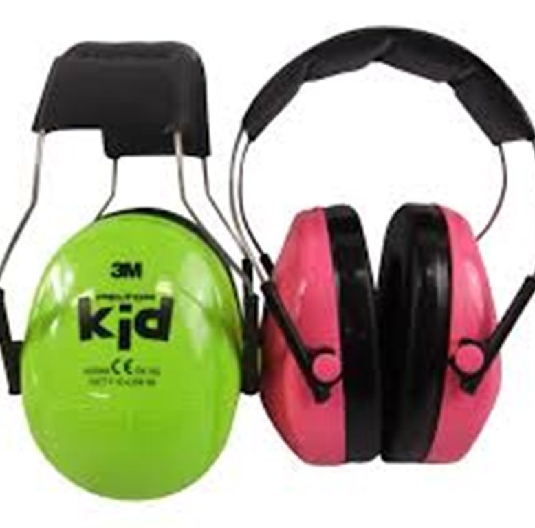 Peltor Kid's Earmuffs