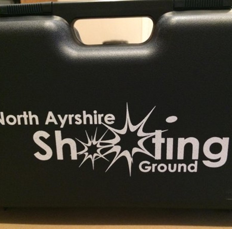 North Ayrshire Cart Case